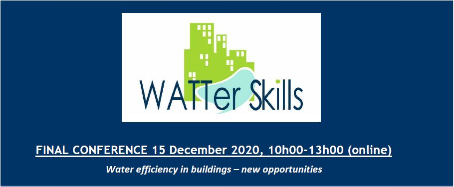 watter skills conference